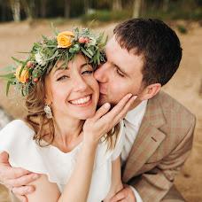Wedding photographer Aleksandra Orsik (Orsik). Photo of 30.03.2017