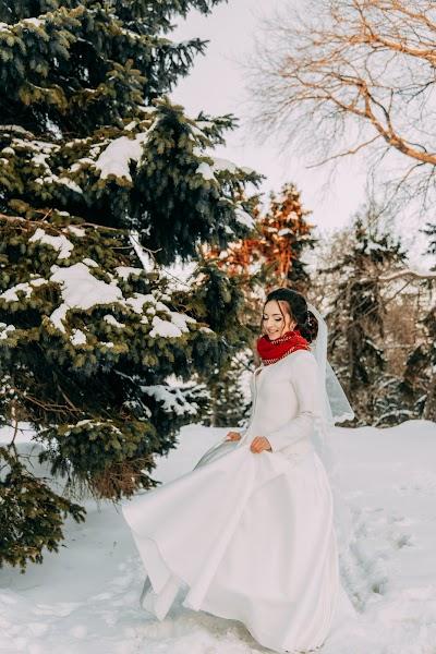 Wedding photographer Aleksey Korolev (photokorall). Photo of 12.03.2019