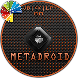 MetaDroid | AG™ Themes
