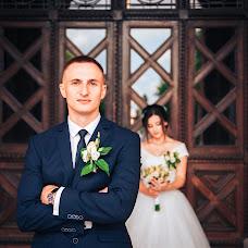 Wedding photographer Yaroslav Galan (yaroslavgalan). Photo of 02.12.2018