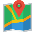 Tag Place Location icon