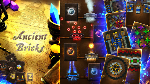 Ancient Bricks  screenshots 6