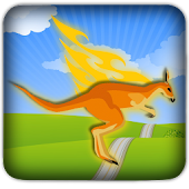 Jump Animal Kangaroos Games