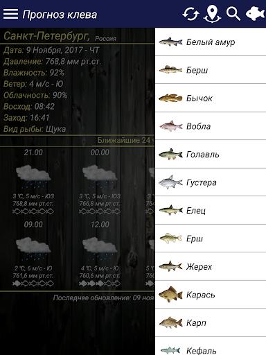 прогноз клева толстолобика в вольнянском районе