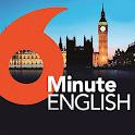 6 Minute English icon