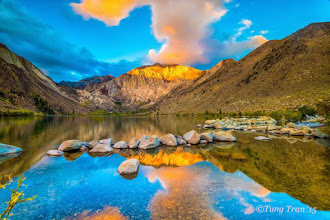 Photo: Convict lake