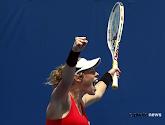 Laura Siegemund en Vera Zvonareva winnen dames dubbel op US Open