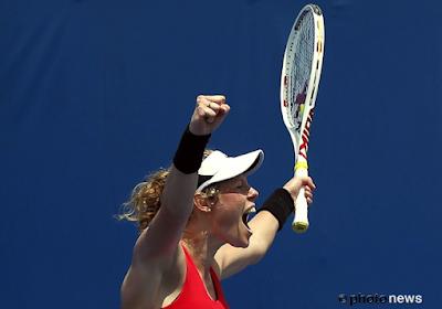Duo dat Mertens/Sabalenka versloeg verrast ook derde reekshoofd en wint US Open