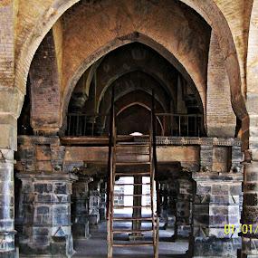 history by Pratik Nandy - Buildings & Architecture Statues & Monuments