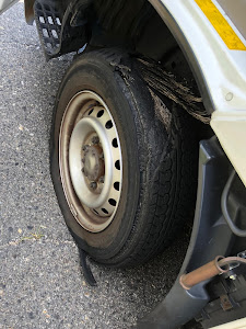 ヴェルファイア AGH30W のタイヤのカスタム事例画像 ゴリラさんの2018年11月14日20:02の投稿