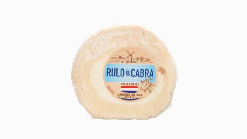 El queso se vendía en la cadena de supermercados Lidl.