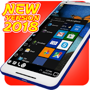 App Computer Launcher for Win 10 - New Pro 2018 APK for Windows Phone