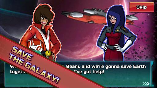 GALAK-Z: Variant Mobile  screenshots 5