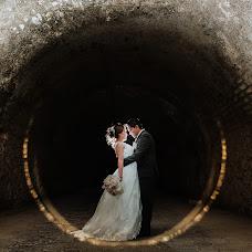 Wedding photographer Juan Gonzalez (juangonzalez). Photo of 26.09.2018