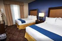 Holiday Inn Express Bldg 592 On Jbsa