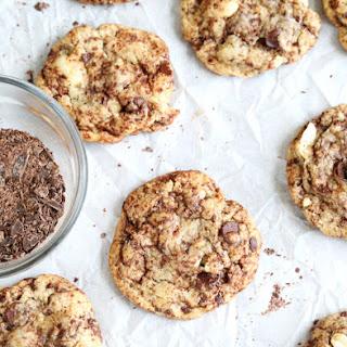 """Neiman Marcus $250"" Gluten Free Chocolate Chip Cookies Recipe"