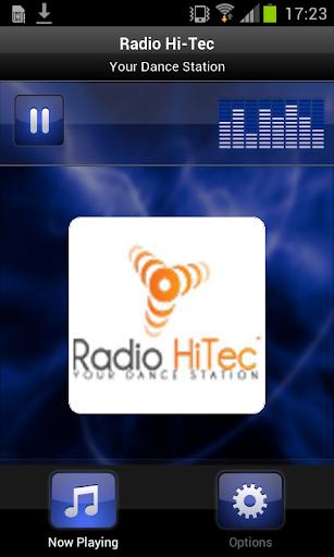 Radio Hi-Tec