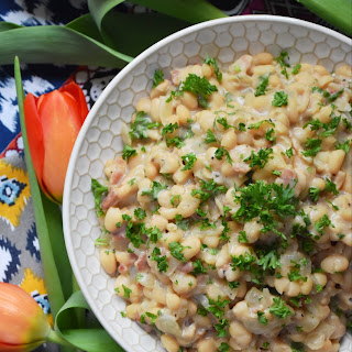 Side Dish Navy Beans Recipes.