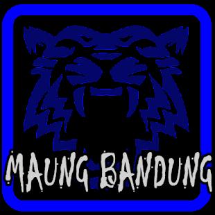 Maung Bandung Wallpaper HD - náhled