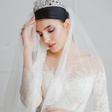 Wedding photographer Nikolay Karpenko (mamontyk). Photo of 11.04.2018