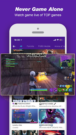 LiveMe - Video chat, new friends, and make money for PC