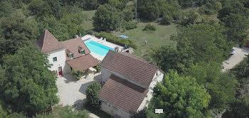 propriété à Salvagnac-Cajarc (12)