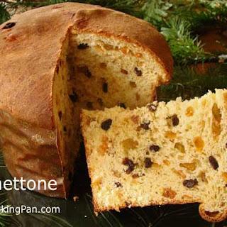 Panettone Recipe