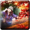 Autumn Photo Frame Maker