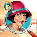 June's Journey - Hidden Object icon