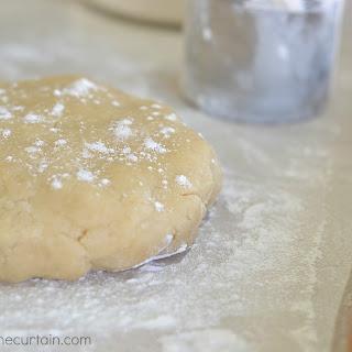 Sweet Dessert Dough Recipes.