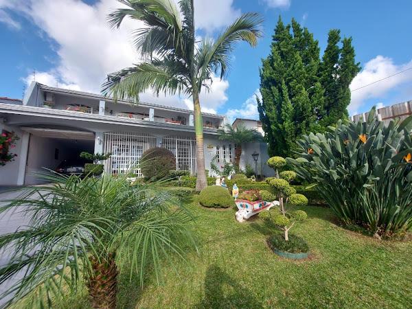 Casa Residencial à venda, Boqueirão, Passo Fundo 306m²