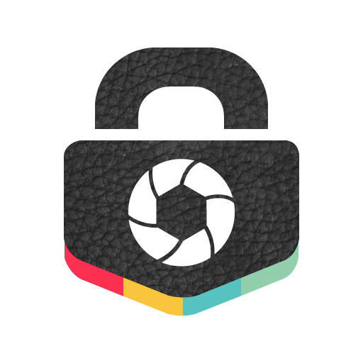 Hide Pictures - Private Vault 遊戲 App LOGO-硬是要APP