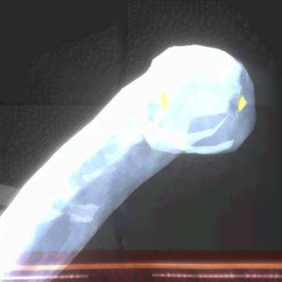 女神転生3_ミズチ