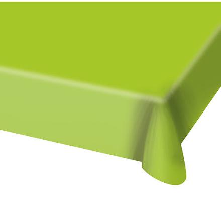 Duk, grön, 180x130 cm