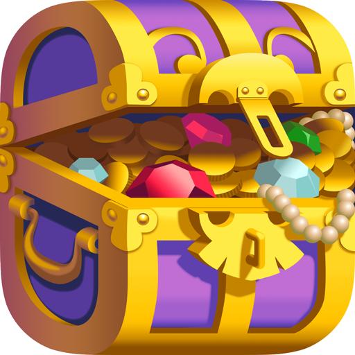 Treasure Buster (game)