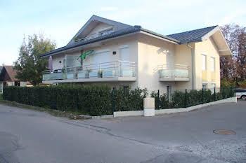 Appartement 2 pièces 47,25 m2