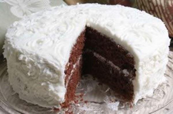 Fluffy White Frosting Recipe