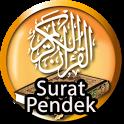 Surat Pendek Al-Quran icon
