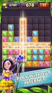 Block Puzzle Gems Classic 1010 10