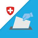 VoteInfo - Offizielle Abstimmungs-Informationen icon