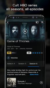 HBO GO APK 2
