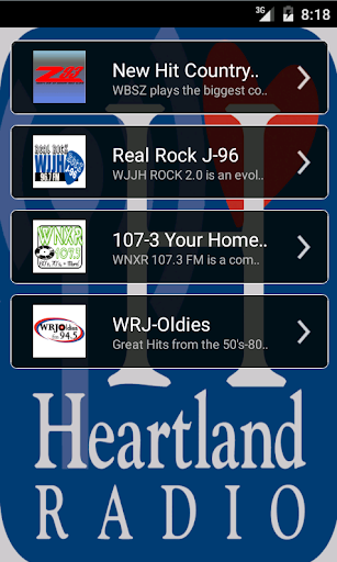 HCG Radio