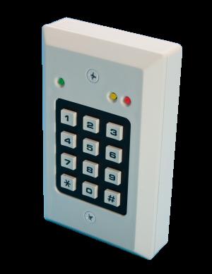 Kodförbikopplare CL-8