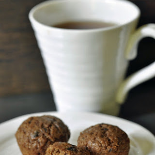 Good, Better, Best Bran Muffins