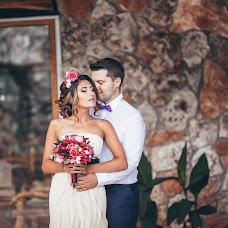 Wedding photographer Vyacheslav Kalinin (slavafoto). Photo of 21.09.2015
