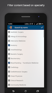eMediNexus - Doctors Network- screenshot thumbnail