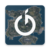 Map & Planepath for PUBG