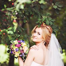 Wedding photographer Nika Zavyalova (Fotlisa). Photo of 17.09.2014