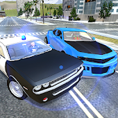 Police Car Patrol VS Crime City Android APK Download Free By Game Pickle