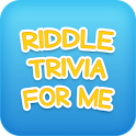 Riddle Trivia for Me icon